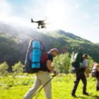 Thinking Of Taking Your Drone Hiking This Summer?